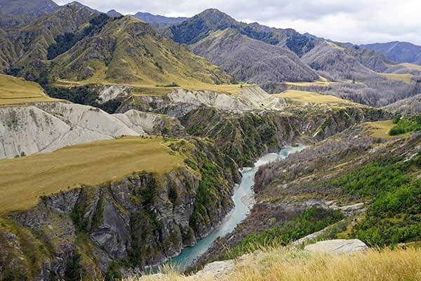 routeburn track, new zealand. One of our recommended trekking locations, hiking vs trekking vs mountaineering