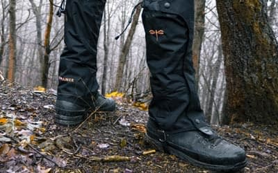 Gaiters faq what are gaiters used for? What are the benefits?