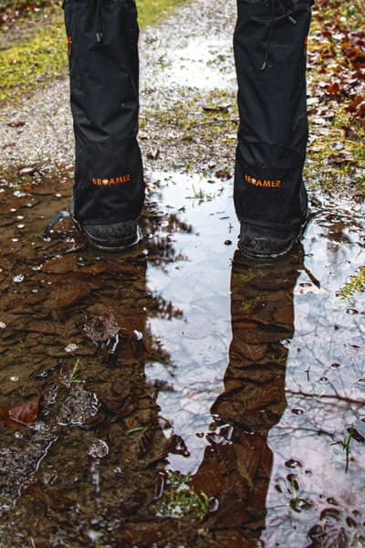 Gaiter faq ; what are gaiters used for?