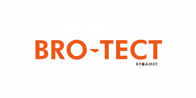 bro-tect logo by broamer